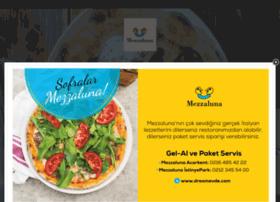 mezzaluna.com.tr