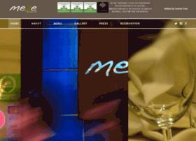 mezze.com.tr