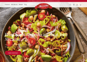 mezzetta.com