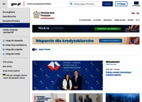 mf.gov.pl