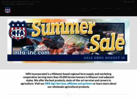 mfa-inc.com