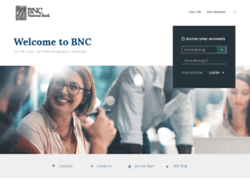 mfa.bncbank.com