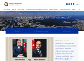 mfa.gov.az
