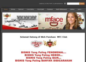 mfacebiz.com