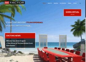 mfactormeetings.com