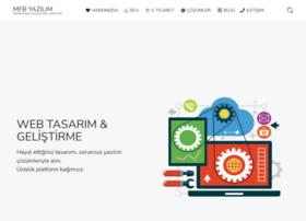 mfbyazilim.com