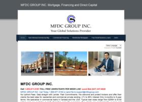 mfdcgroup.com