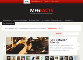 mfgfacts.com