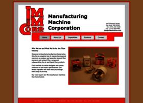 mfgmachine.com