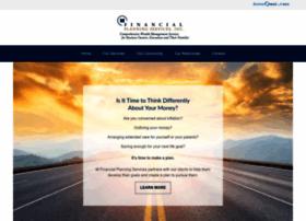 mfinancialplanningservices.com