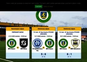 mfkvranov.sk