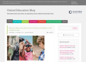 mfl.oxfordschoolblogs.co.uk