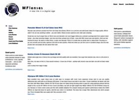 mflenses.com