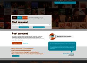 mfm2013.brownpapertickets.com