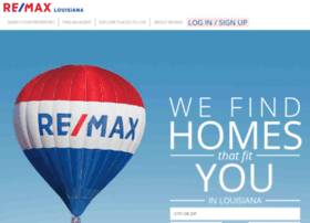 mfmorrow.remax-louisiana.com