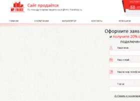 mfo-franshiza.ru