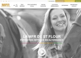 mfr-saint-flour.fr