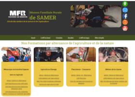 mfrsamer.com