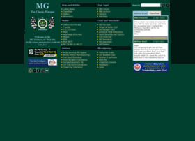 mg-cars.org.uk