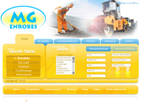 mg-enrobes.com