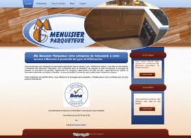 mg-menuisier-parqueteur.fr
