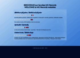 mg-records.com