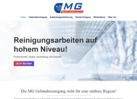 mg-reinigung.com