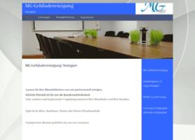 mg-reinigung.de