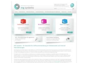 mg-software.de