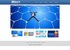 mg-sys.com