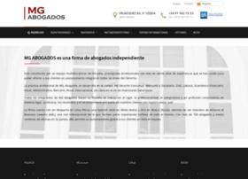 mgabogados.com