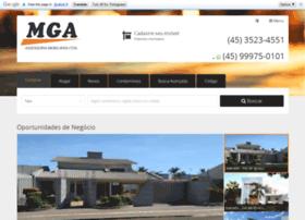 mgaimobiliaria.com.br