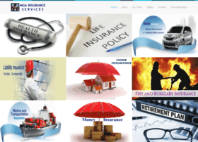 mgainsurance.co.in
