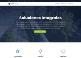 mgambiental.com.mx