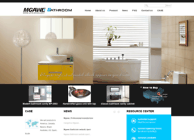 mgawe-bathroom.com