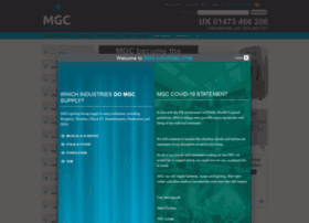 mgc-lighting.com