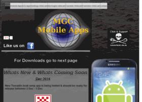 mgcgamestudioandappdesign.com