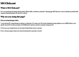 mgclicks.net