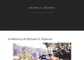 mgdolence.com