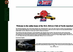 mgdriversclub.com