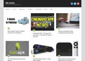 mgeeky.com
