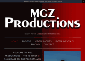 mgeezyproductions.net