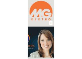 mgeletro.com.br