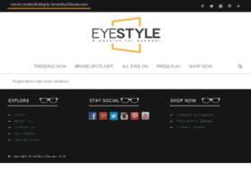 mgeyewear.com