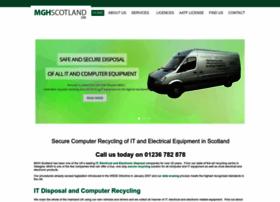 mghscotland.co.uk