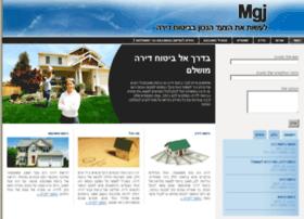 mgj.co.il