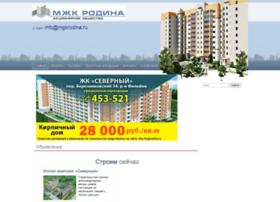 mgkrodina.ru