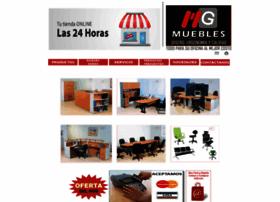 mgmuebles.com