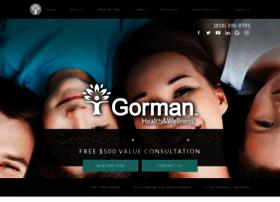 mgormandental.com