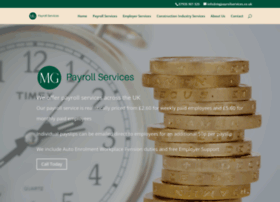 Mgpayrollservices.co.uk